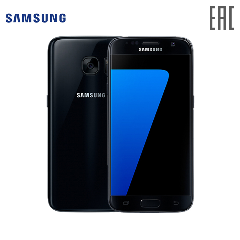 Smartphone  Samsung Galaxy S7 Edge 32GB LTE  nfc android cell phones original   gsm 4g SM-G935
