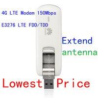 4g e3276 Unlocked huawei E3276s 150 4g LTE modem usb modem lte 4g usb dongle 4g card usb stick mobile broadband pk e3272 ar23