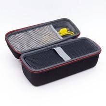 2019 neue EVA Hard Case für MIFA A20 Bluetooth Lautsprecher Metall Tragbare Drahtlose lautsprecher Reise Schutzhülle Durchführung Lagerung Tasche