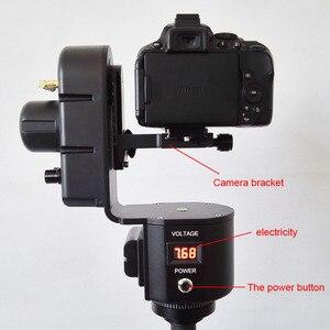 Image 5 - ZIFON YT 3000 รีโมทคอนโทรลไฟฟ้า Yuntai กล้อง WIFI รีโมทคอนโทรล Yuntai ศัลยกรรมโทรศัพท์วิดีโอแสดงโทรศัพท์มือถือ APP