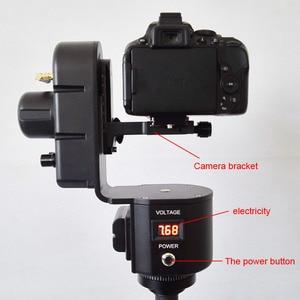 Image 5 - ZIFON YT 3000 שלט רחוק חשמלי yuntai WIFI מצלמה מרחוק בקרת yuntai ניתוח וידאו טלפון להראות טלפון נייד APP