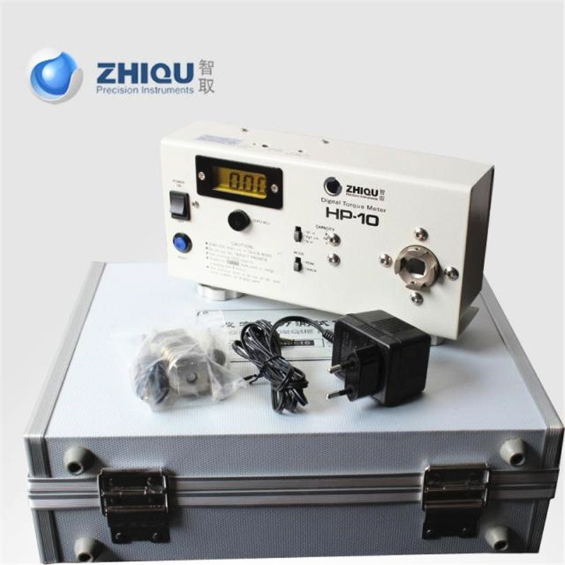 Power Granted Torque Tester Electric Screwdriver Electric Screwdriver Torque Meter Cap Torque Meter HP 10 50