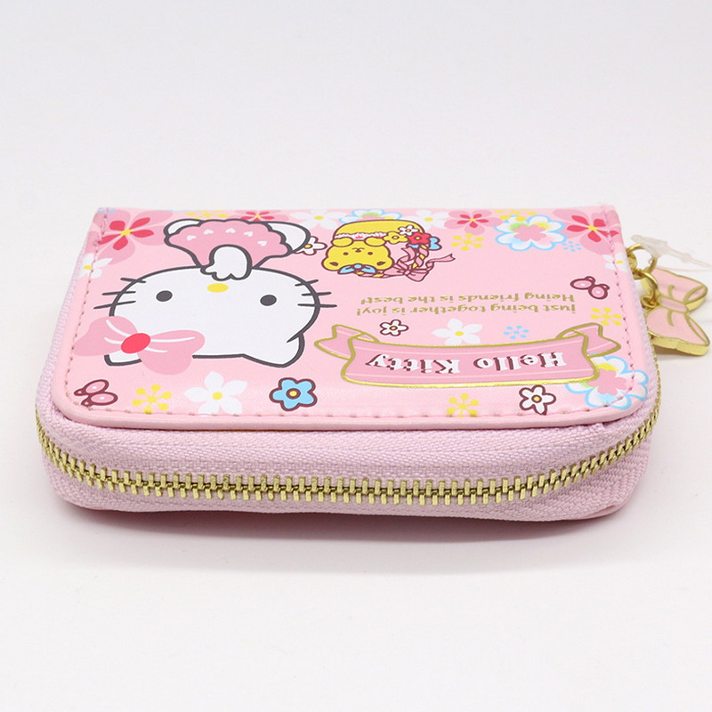 Business card holder hello kitty image collections card design hello kitty candy business card holder women zipper wallet high hello kitty candy business card holder reheart Images