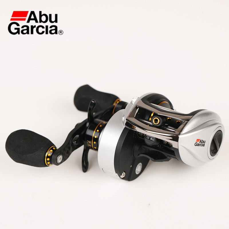 Abu Garcia REVO3 PREMIER 10+1BB 6.4:1/7.1:1 Baitcasting Reel Drag 9kg Left Right Hand Water Drop Wheel Bass Bleeker Fishing Reel nunatak original 2017 baitcasting fishing reel t3 mx 1016sh 5 0kg 6 1bb 7 1 1 right hand casting fishing reels saltwater wheel