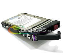 for Hewlett-Packard HP ProLiant DL380 G4 G5 G6 G7 Server 146GB 10000 RPM SAS SFF 2.5 Inch Hot-Swap HDD Hard Disk Drive New Case