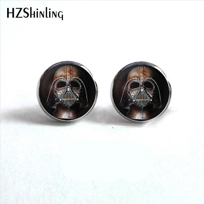 Nes 0081 Star Wars Stud Earrings