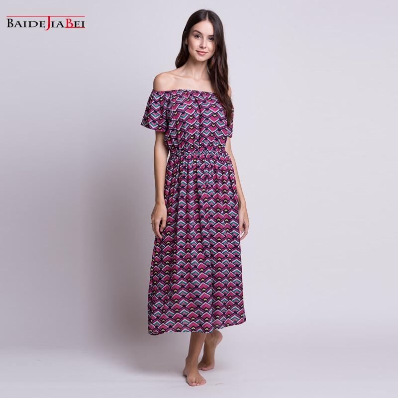 Online Get Cheap Long Cotton Maxi Dresses -Aliexpress.com ...