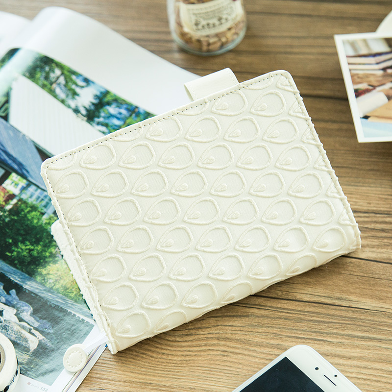 2018 Yiwi HOBO A6 White Clothes Planner Organizer Agenda Dairy Notebook Cover Matching Hobonichi A5 A6 2018 yiwi hobo a6 white clothes planner organizer agenda dairy notebook cover matching hobonichi a5 a6
