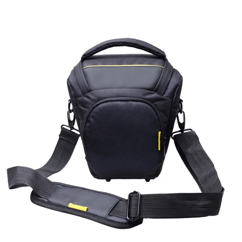 Professional Camera Storage Bag for Nikon D3100 D3200 D3300 D3400 D5200 D5300 D5500 D90 D7100 D7200 D750 D600 D610 D700