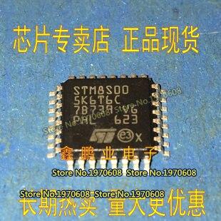 Цена STM8S005K6T6C