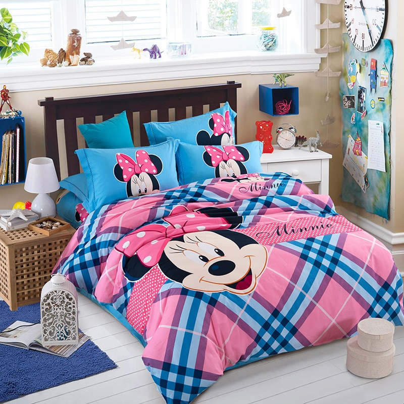 Compare Prices on Minnie Mouse Bed- Online Shopping/Buy Low Price ...