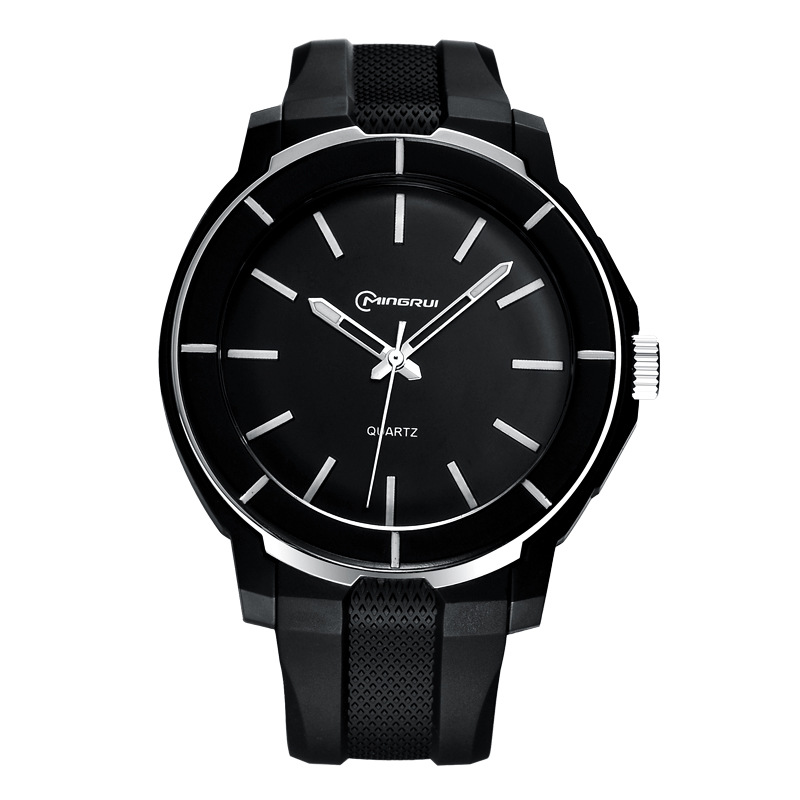 Top Brand Luxury Mens Watches Fashion Sports Watch Waterproof 100M Quartz Watch Swimming Diving Wrist Clock relojes hombre sports mens watches top brand luxury watch men high quality leather waterproof quartz wrist watches for men relojes hombre 2017