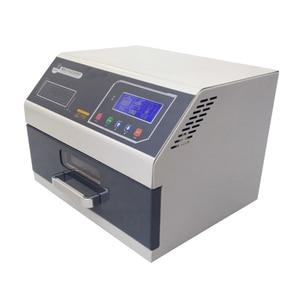 Image 2 - 적외선 SMD 솔더 기계 T962 BGA SMD SMT 재 작업 LY962 ly962a에 대 한 디지털 지능형 리플 로우 납땜 오븐 LY962C LY962D