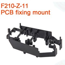 Walkera F210 RC Helicopter Quadcopter spare parts F210-Z-11 PCB fixing Mount F09