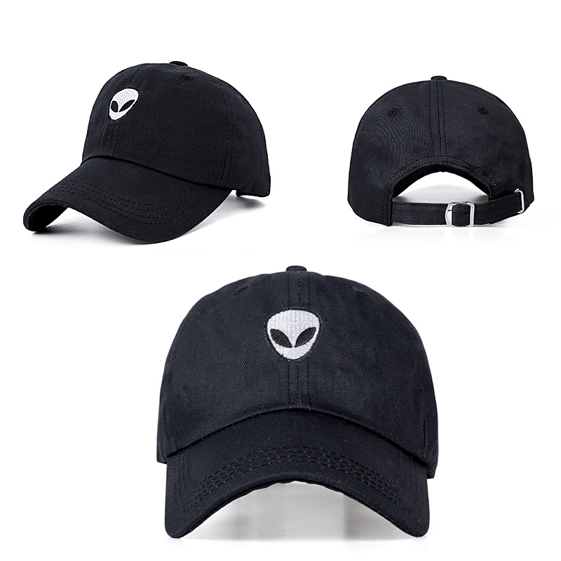 alien nostromo baseball cap pacsun fashion hat embroidered sports and leisure bone katherine patch
