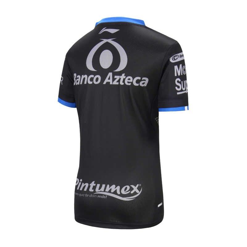 Li-Ning/женская спортивная футболка Puebla, футбольный клуб, для соревнований, сухая дышащая Спортивная футболка с подкладкой, AAYN128 WTS1494