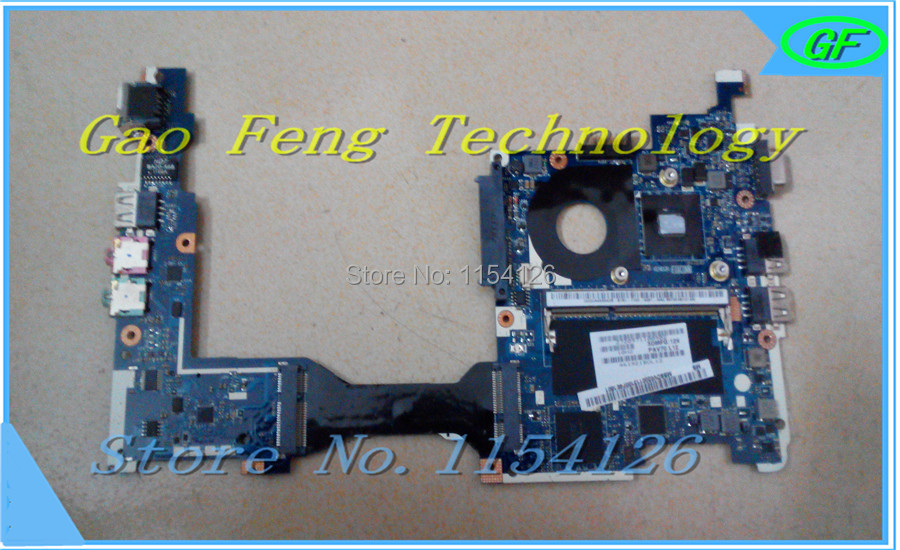 Laptop motherboard MBSEW02001 LA-6421P For Acer Aspire One D255E ddr3 cpu onboard 100% Tested