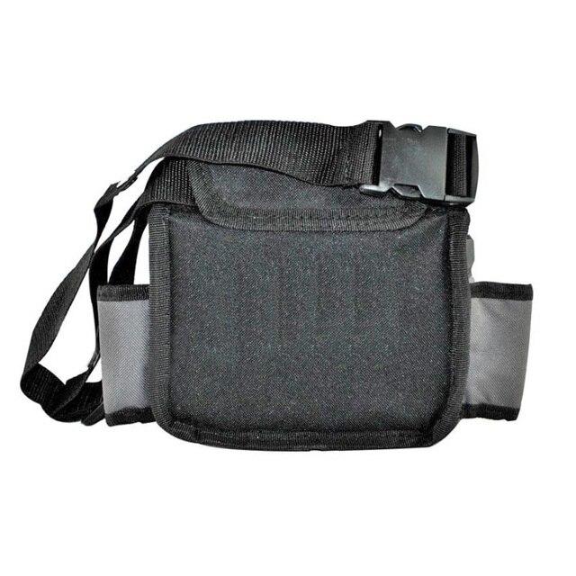 Stanley carpenters tool waist bag storage hammer holder bags work pocket gadget utility pouch with adjustable belt electricians 5