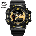 Watches Mens Luxury Brand SAMEL Fashion Digital Watch Men Sports Military Wristwatch G Style Outdoor Clock Men Relogio Masculino