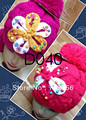 2015 winter girls Crochet Beanie Hats Skull Caps hat tamhat barret Handmade mixed style colors 30pcs/lot #3454