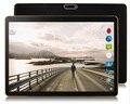 """DHL Бесплатно 3 Г 4 Г Lte Tablet PC 9.6 дюймов MTK8752 Окта основные 4 ГБ RAM 32 ГБ ROM Android 5.1 GPS Двойная Камера 3 Г Телефон Планшет 10 """"+ подарки"""