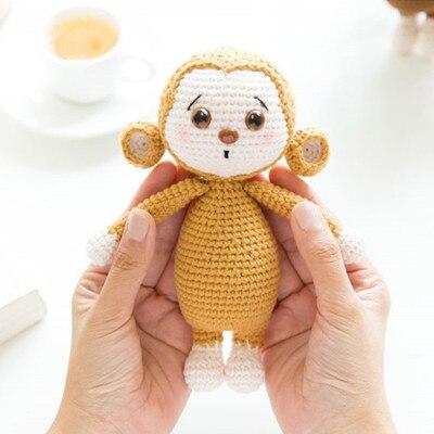 Best 11 Rubi bebek – SkillOfKing.Com   Brinquedos de crochê ...   400x400
