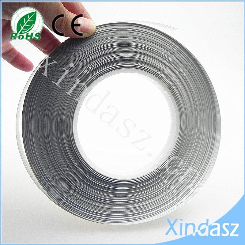 7 pin leiter 1,27mm pitch 10 meter lange AirBag ffc kabel für ...