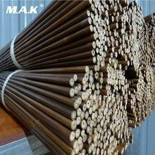10/20/40 шт бамбуковые стрелы 84 см с наружным диаметром 75