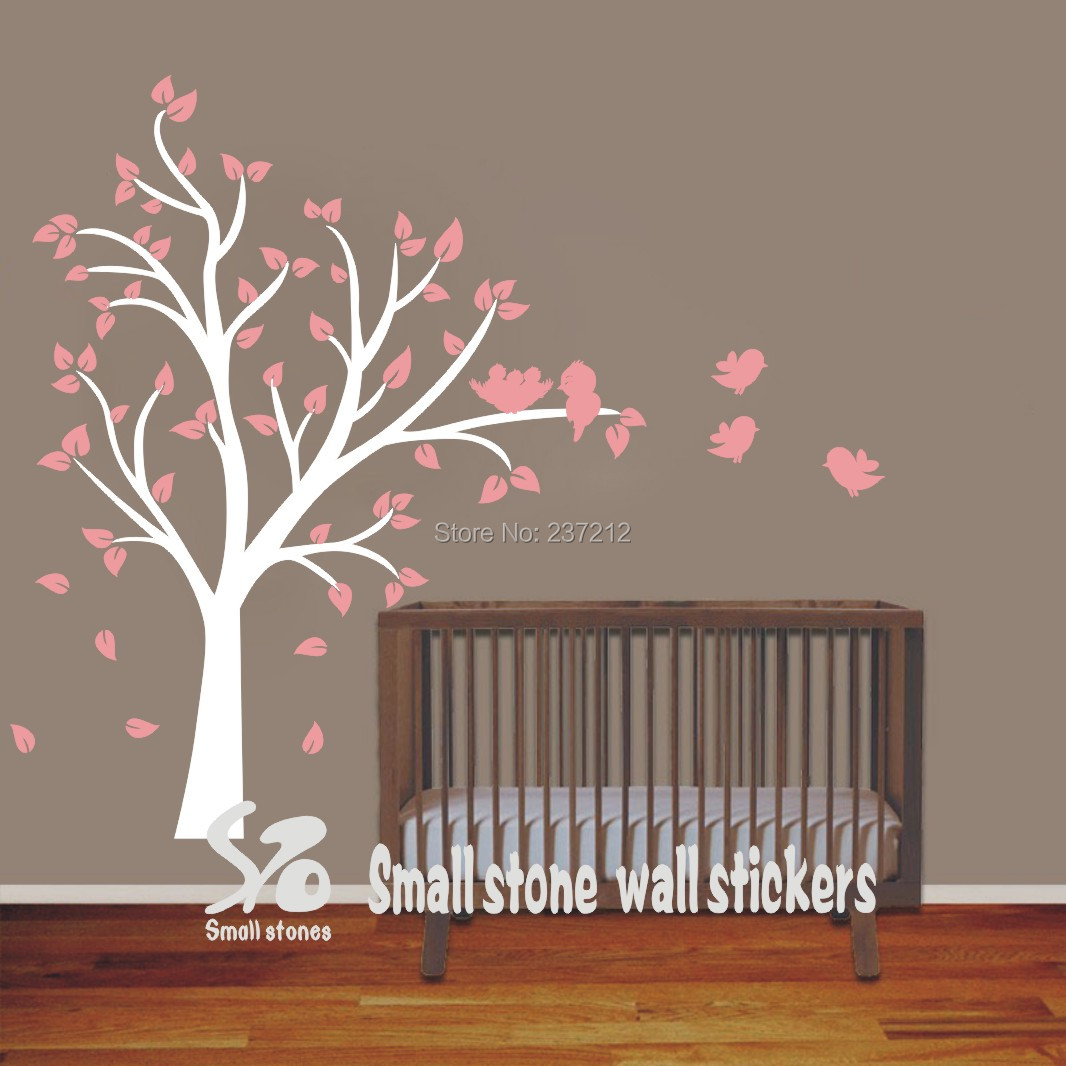 Compare Prices On Tree Wall Decal Online ShoppingBuy Low Price - Wall decals online