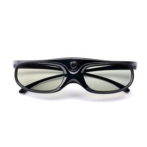 Image 2 - Xgimi Sluiter 3D Bril Virtual Reality Lcd Glas Voor Xgimi H1/Xgimi H2 / Z6/ H1S/Xgimi z3/Jmgo Projector Ingebouwde Batterij