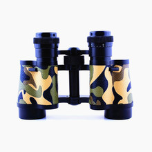 8X30  Large Hunting Camping Binocular Hd Power Night Vision Telescope Optical Child Adult Concert Military Hiking