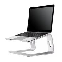 Universal Car Bracket Aluminium Alloy Fast Heat Dissipation Desk Holder Bracket Stand Air Vent for Laptop Tablet Accessory