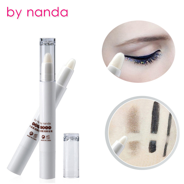 By Nanda Makeup Remover Stick Convenient Quickly Eyes Lip Fixed