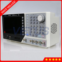 HDG2032B Function Generator 30 MHz With 2 Channels 64M Memory Depth 250MSa S Sample Rate