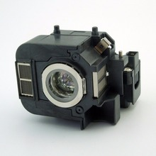 Replacement ELPLP54 / V13H010L54 Projector Lamp with Housing for EPSON EX31 / EX71 / EX51 / EB-S72 / EB-X72 / EH-TW450