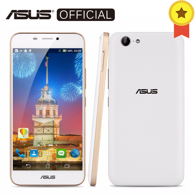 Asus Zenfone Peg ASUS 5000 телефона MT6753T Octa Core 5.5 ''смартфон 3 г оперативной памяти 16 г ROM 5000 мАч 4 г LTE 13MP камеры мобильного телефона