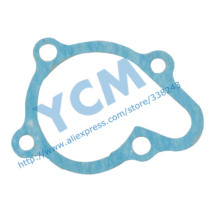 Water Pump Cover Cushion Pad Gasket Engine Spare Part Water Cooled CF125 150 CH125 150 Engine CFMOTO Drop Shipping