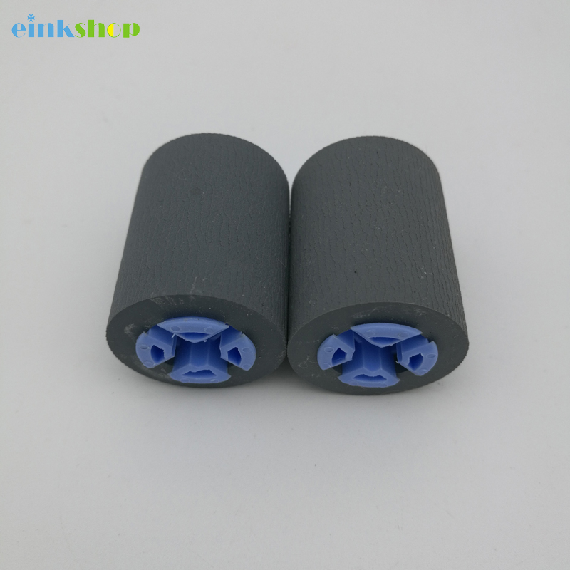 5pcs RM1-0037-000 RM1-0037 Pickup roller For hp 4100 for HP CP3525 4200 4250 4300 4345 4350 5200 p4014 p4015 CM6030 M601