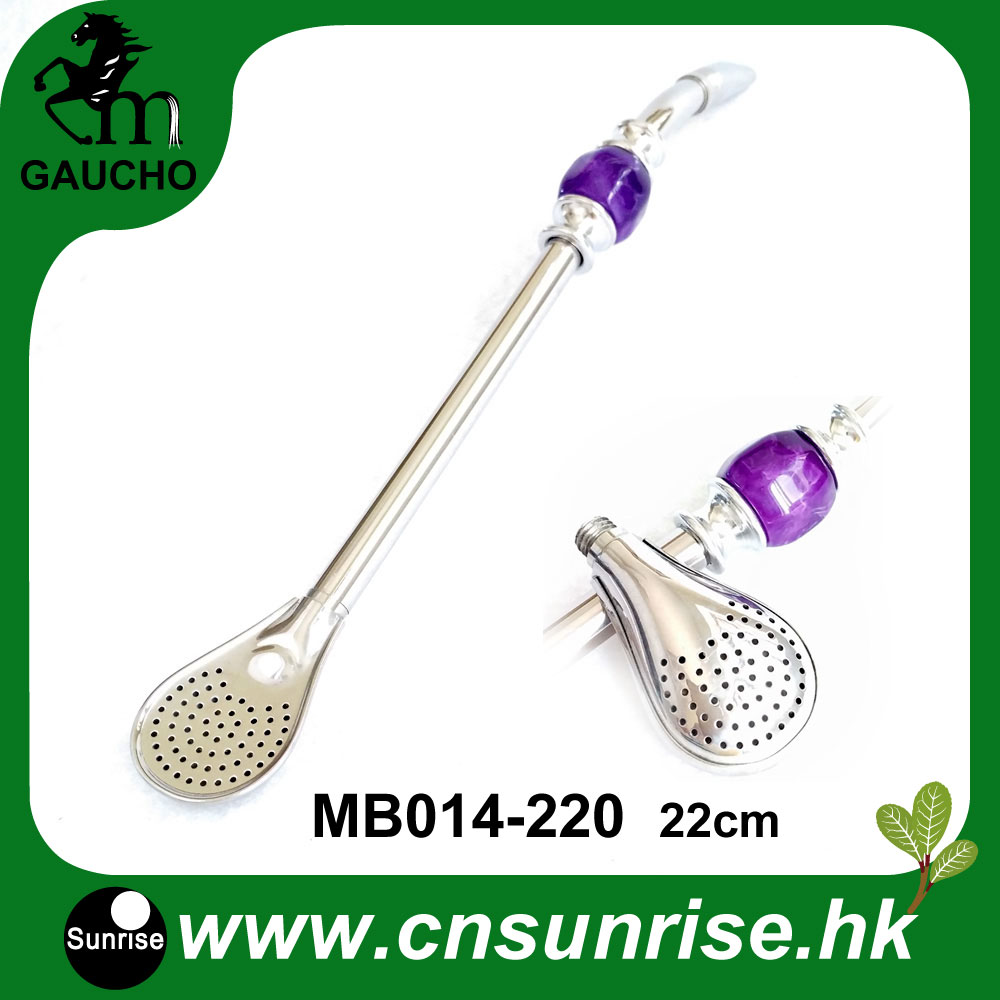 50PCS Lot Yerba Mate Straw With Dazzling Bead Stone And Stainless Removable Filter Yerba Mate Bombilla