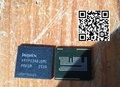 1 пара/лот 1 шт. eMMC H9TP32A8JDMC H9TP32A8JDMCPRKGM + 1 шт. BGA реболлинга reball трафарет