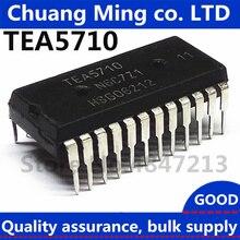 В больших поставках TEA5710 5710 DIP-24 AM/FMIC приемный чип интегральная схема IC