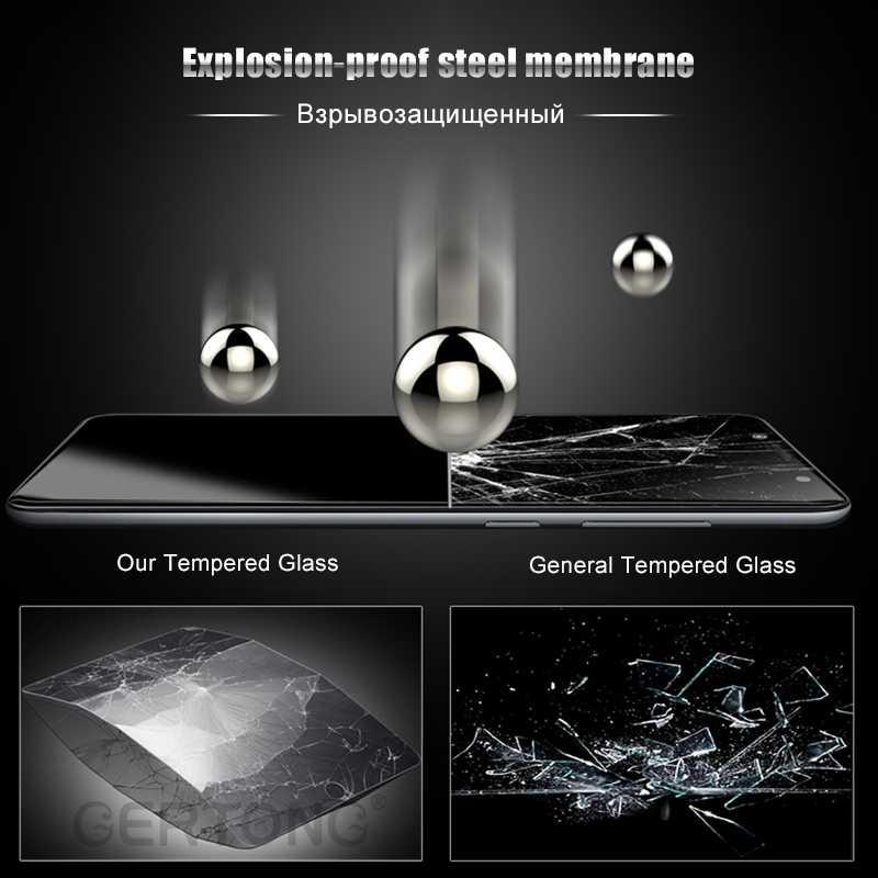 Motjernaフルカバー強化ガラスのためxiaomi redmi 4x 4a 4プロ注4x 5aプライム32ギガバイト64ギガバイト5プラスフィルム用xiaomi mi a1 6 mi6