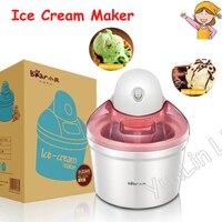 1.2L Ice Cream Machine Household Automatic Ice Cream Machine Mini Fruit Ice Cream Maker Electric DIY Ice Cream Maker BQL A12G1
