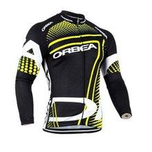39600072d ORBEA Pro Autumn cycing Jersey maillot Ropa Ciclismo langarm radtrikot MTB  fahrrad strumpfhosen Bicicleta mountainbike kleidung