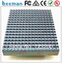 Leeman UL CE P10 RGB LED — P6 P7 P8 P10 P12 P16 P20 P25 рекламы программируемый светодиодный цифровой открыть светодиодная вывеска цена