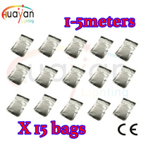 Free shipping:15 bags/pack Titanium Alloy Grains for Indoor Stage Cold Spark Fountain Machine