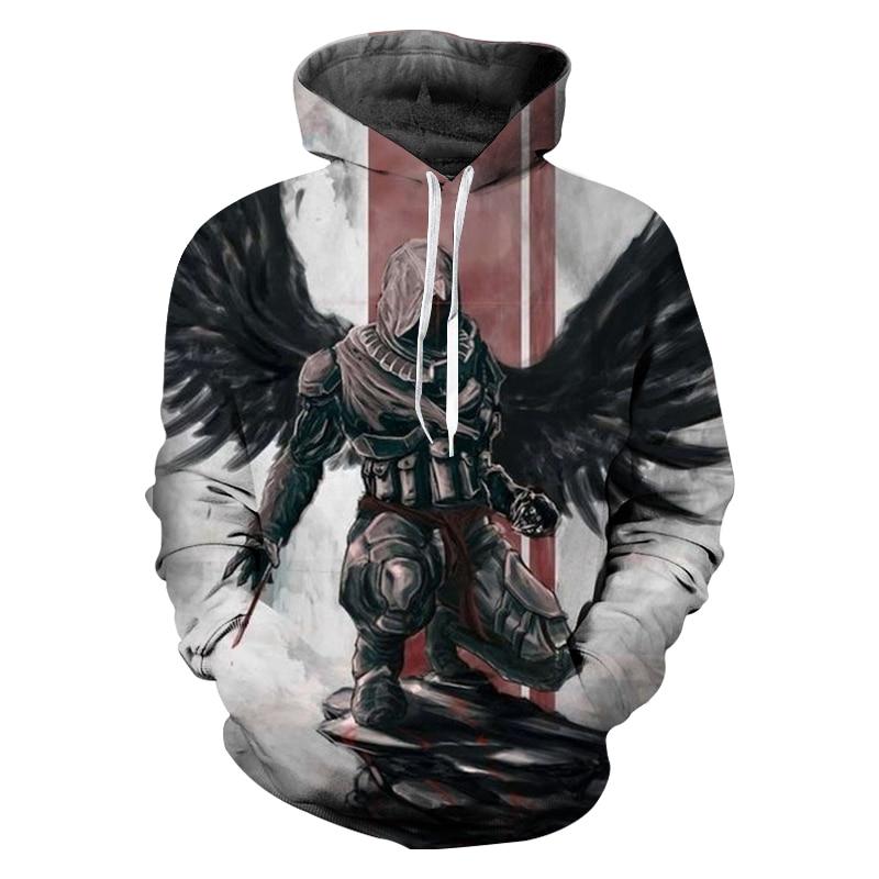 HIS Sweatshirt Sudadera para Hombre