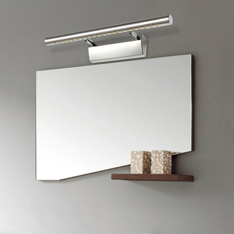 Beau LED Mirror Light 5W Vanity Bath Lighting Fixture High Quality LED Lamp With  ON/OFF Switch In LED Indoor Wall Lamps From Lights U0026 Lighting On  Aliexpress.com ...