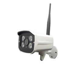 1080P Wifi 2mp HD Surveillance IP Camera Sony IMX323 Micro SD / TF Card Slot Wireless Network Support Onvif Security CCTV Camera
