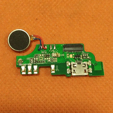"Б/у оригинальная USB вилка плата зарядки для Leagoo M8 MT6580A четырехъядерный 5,"" HD 1280x720"